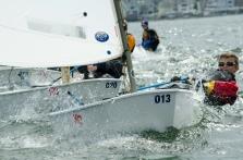 Sam Bruce 48th Overall, 3rd White Fleet - Team Trials 2013