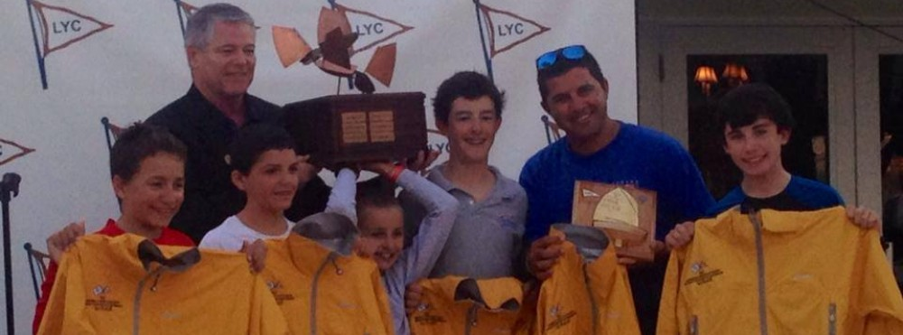 SailStrong Youth Racing